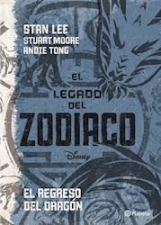 Libro El Legado Del Zodiaco