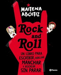 Papel Rock And Roll