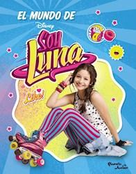 Papel Mundo De Soy Luna, El