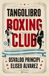 Papel Tangolibro Boxing Club