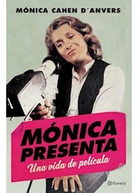 Papel Mónica Presenta