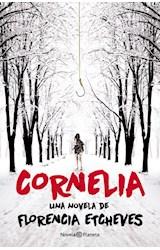 Papel CORNELIA (COLECCION NOVELA) (RUSTICA)