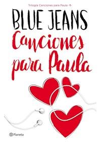 Papel Canciones Para Paula