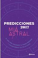 Papel PREDICCIONES 2017 (RUSTICA)