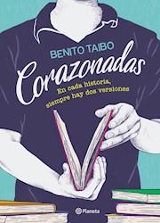 Libro Corazonadas