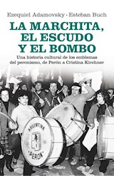Papel LA MARCHITA, EL ESCUDO Y EL BOMBO