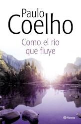 Libro Como El Rio Que Fluye