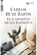 Papel EL LABERINTO DE LOS ESPIRITUS