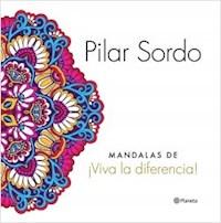 Libro Viva La Diferencia !  Para Colorear
