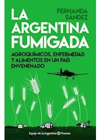Papel La Argentina Fumigada