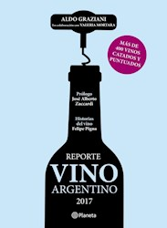 Papel Reporte Vino Argentino 2017