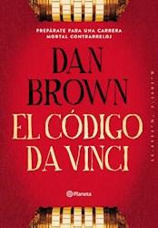 Libro El Codigo Da Vinci ( Nueva Edicion )