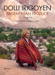Libro Argentinian Produce