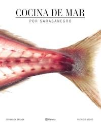 Libro Cocina De Mar