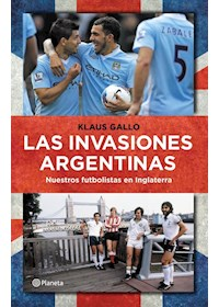 Papel Las Invasiones Argentinas