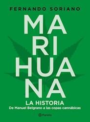 Papel Marihuana La Historia