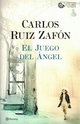 Papel Juego Del Angel, El