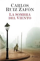 Papel Sombra Del Viento, La