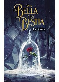Papel La Bella Y La Bestia. La Novela