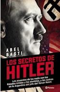 Papel SECRETOS DE HITLER LOS ACUERDOS DE LOS NAZIS CON LOS ESTADOS UNIDOS