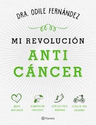 Libro Mi Revolucion Anticancer