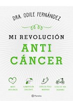 Papel MI REVOLUCION ANTI CANCER