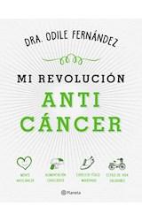 Papel MI REVOLUCION ANTI CANCER