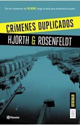 Papel CRIMENES DUPLICADOS