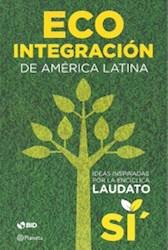 Papel Eco Integracion De America Latina