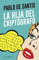Libro La Hija Del Criptografo