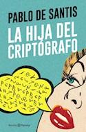Papel HIJA DEL CRIPTOGRAFO (RUSTICA)