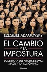 Papel Cambio Y La Impostura, El