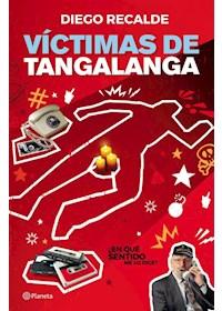 Papel Víctimas De Tangalanga
