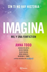 Papel Imagina - Mil Y Una Fanfiction