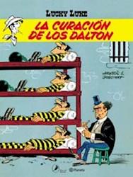 Libro Lucky Luke Vol. 3  La Curacion De Los Dalton