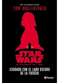Papel Star Wars. Cuidado Con El Lado Oscuro De La Fuerza (14+)