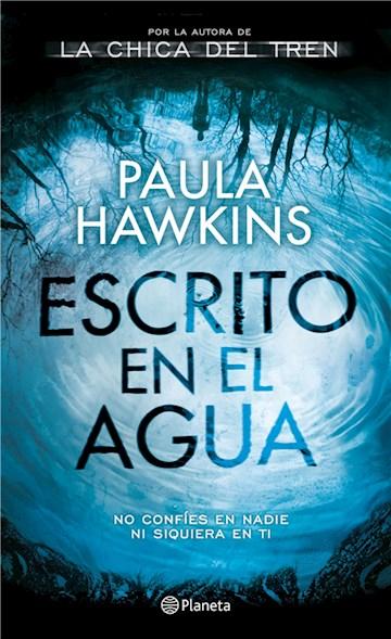 E-book Escrito En El Agua (Edición Cono Sur)