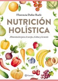 Papel Nutrición Holística