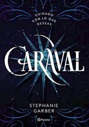 Papel Caraval