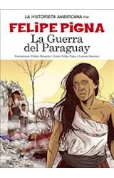 Papel LA GUERRA DEL PARAGUAY