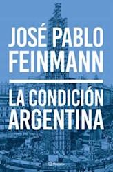 Libro La Condicion Argentina