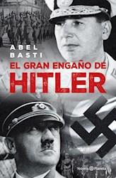 Papel Gran Engaño De Hitler, El