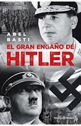 Papel EL GRAN ENGAÑO DE HITLER