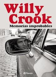Libro Memorias Improbables
