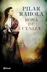 Libro Rosa De Ceniza