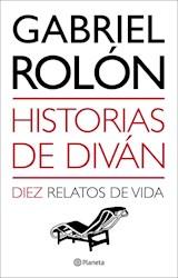 Libro Historias De Divan  10 Años  10 Historias