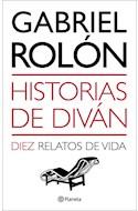 Papel HISTORIAS DE DIVAN DIEZ RELATOS DE VIDA (10 AÑOS)