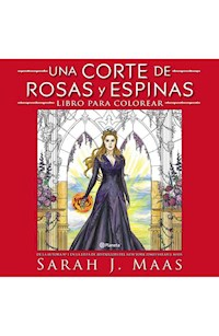 Libro Una Corte De Rosas Y Espinas