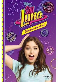 Papel Soy Luna 6. Siempre Sale El Sol