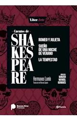 Papel CUENTOS DE SHAKESPEARE